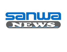 SANWA New Products Pick up